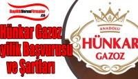 Hünkar Gazoz Bayilik Başvurusu ve Şartları
