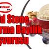 Cold Stone Dondurma Bayilik Başvurusu ve Şartları