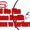 GMC Oto Film Kaplama Bayilik Başvurusu ve Şartları