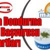 Marasta Dondurma Bayilik Başvurusu ve Şartları