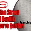 GO Italian Street Food Bayilik Başvurusu ve Şartları