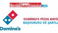Domino's Pizza Bayilik Başvurusu ve Şartları