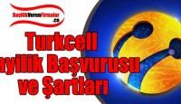 Turkcell Bayilik Başvurusu ve Şartları