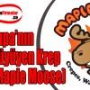 Avrupa'nın En Hızlı Büyüyen Krep Bayiliği (Maple Moose)