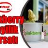 Pinkberry Bayilik Fırsatı