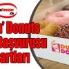 Dunkin' Donuts Bayilik Başvurusu ve Şartları