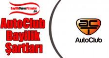 AutoClub Bayilik Başvurusu ve Şartları
