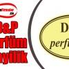 D&P Parfüm Bayilik Başvurusu ve Şartları