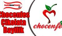 Chocenfes Çikolata Bayilik Şartları ve Başvurusu
