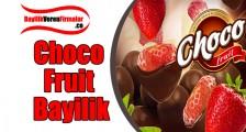 Choco Fruit Bayilik Şartları ve Başvurusu