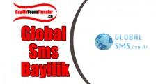Global Toplu Sms Bayilik Başvurusu ve Şartları