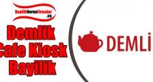 Demlik Cafe Kiosk Bayilik Şartları ve Başvurusu