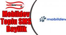 Mobildev Toplu SMS Bayilik Şartları ve Başvurusu