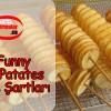 Chips Funny Çubukta Patates Bayilik ve Şartları