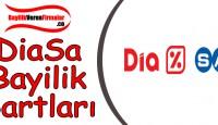 DiaSA Bayilik Başvurusu ve Şartları