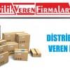 Distribütörlük Veren Firmalar