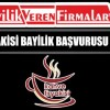 Kahve Tiryakisi Bayilik Başvurusu ve Şartları