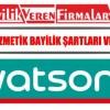 Watsons Kozmetik Bayilik Şartları ve Başvurusu