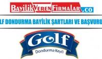 Golf Dondurma Bayilik Şartları ve Başvurusu
