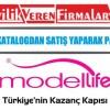 Modellife ile Katalogdan Satış Yaparak Para Kazanmak