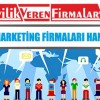 Network Marketing Firmaları Hangileridir?