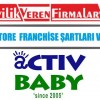 Activ Baby Store Bayilik – Franchise Şartları ve Başvurusu