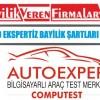 Autoexper Oto Ekspertiz Bayilik Şartları ve Başvurusu