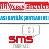 SMS Fabrikası Bayilik Şartları ve Başvurusu