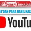 Youtubedan Para Nasıl Kazanılır?