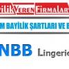NBB İç Giyim Bayilik Şartları ve Başvurusu