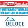 VELOCE Otomatik Araç Yıkama Sistemleri Bayilik Şartları ve Başvurusu