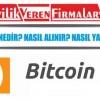 Bitcoin Cash Nedir? Nasıl Alınır? Nasıl Yatırım Yapılır?
