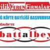 Battalbey Çiğ Köfte Bayiliği Başvurusu ve Şartları