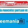 Coffeemania Bayilik – Franchise Şartları ve Başvurusu