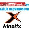 Kinetix Bayilik Başvurusu ve Şartları
