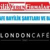 London Cafe Bayilik Şartları ve Başvurusu