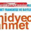 Midyeci Ahmet Franchise ve Bayilik Şartları