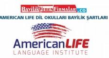 American Life Dil Okulları Bayilik Şartları