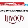 Luvoco Kahve Bayilik & Franchise Şartları ve Başvurusu