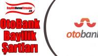 OtoBank Rent A Car Bayilik Başvurusu ve Şartları