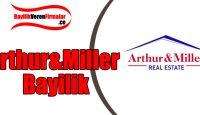 Arthur&Miller Bayilik Şartları ve Başvurusu