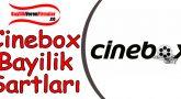 Cinebox Sanal Gerçeklik Bayilik Başvurusu ve Şartları