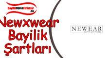 Newxwear Giyim Bayilik Başvurusu ve Şartları
