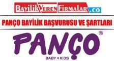 Panço Bayilik Başvurusu ve Şartları