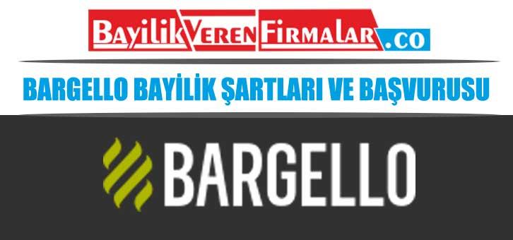 Bargello Bayilik şartları Ve Başvurusu Bayilik Veren Firmalar 2019