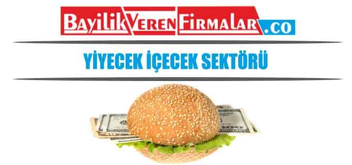 Yiyecek İçecek Sektörü