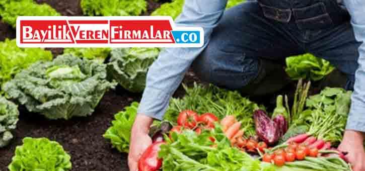 organik tarım para kazanma