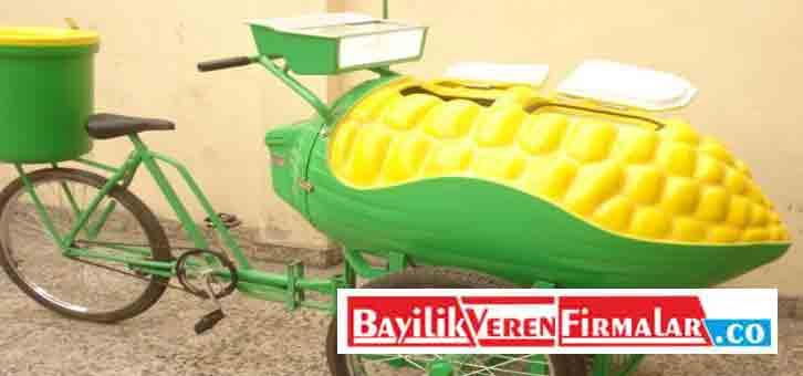 mısır satmak